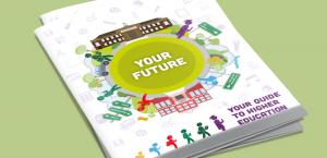 Edge Hill University - Your future