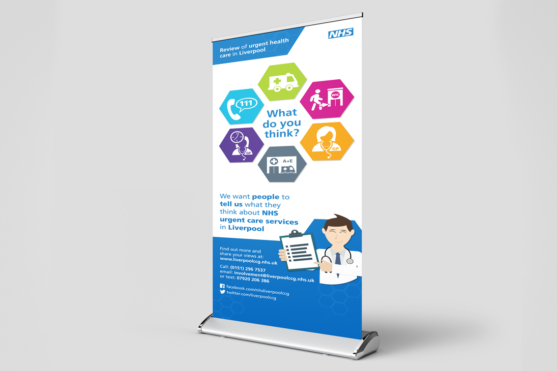 Liverpool CCG Consultation
