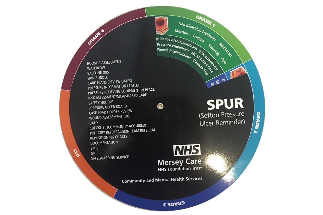 Mersey Care Design Work