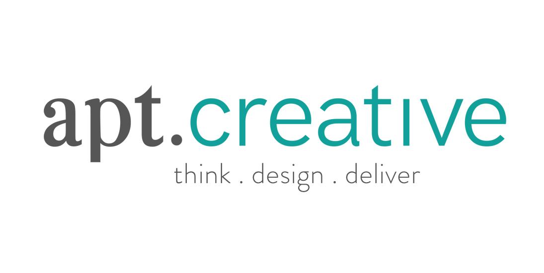 apt.creative branding