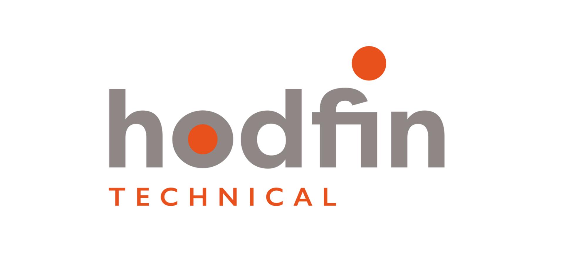 Main Hodfin Logo